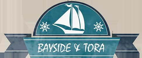 Bayside & Tora - Bodrum Boat Tours